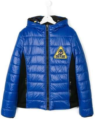 Fendi padded jacket