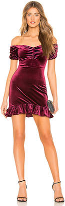 Privacy Please Riley Mini Dress