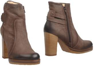 Manas Design Ankle boots