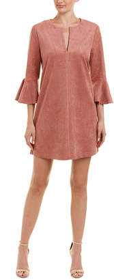BCBGMAXAZRIA Catier Shift Dress