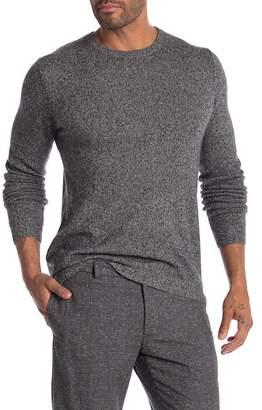 Autumn Cashmere Crew Neck Basic Cashmere Sweater