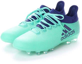 adidas (アディダス) - アディダス adidas サッカー スパイクシューズ エックス 17.2-ジャパン HG CQ1991