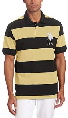 U.S. Polo Assn. Men's Striped Shirt