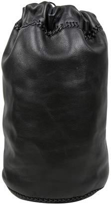 Wendy Nichol Leather backpack