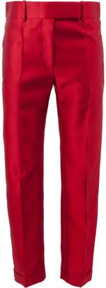 Haider Ackermann tailored trousers