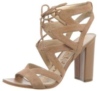 Sam Edelman Yardley Heel $130 thestylecure.com