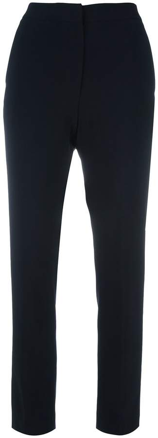 MSGM high waist trousers