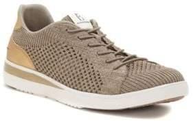 ED Ellen Degeneres Womens Arissa Sneakers