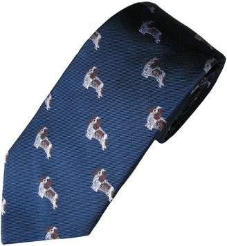 Breed Clothiers Cavalier King Charles Tie (Men's Dog Neck Tie)