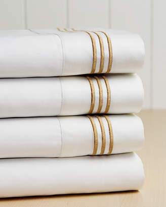 Westport 300Tc Hotel Embroidered Sateen Sheet Set