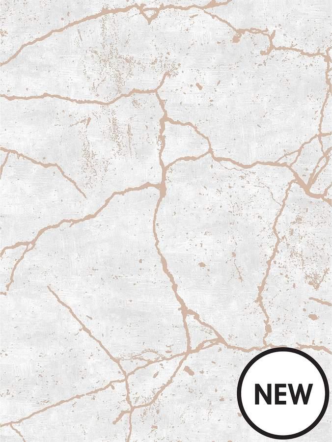 Superfresco Easy Marble Blush Wallpaper