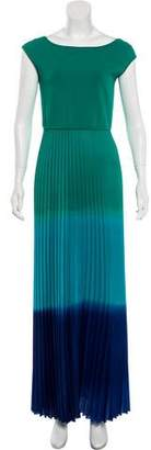 Max Mara Sleeveless Maxi Dress