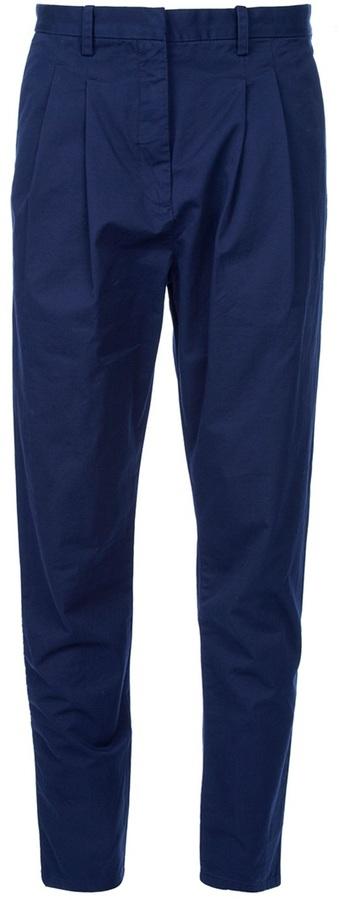 Wood Wood 'Sadie 123' trouser