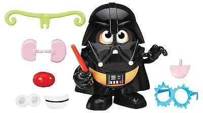 Hasbro®; Mr. Potato Head Darth Tater Container