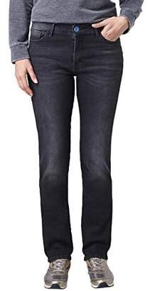 Pioneer Women's Kate Straight Jeans,W34/L34