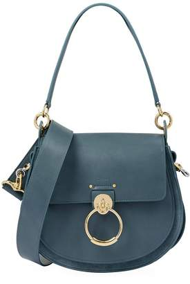Chloé Large Tess Saddle Bag