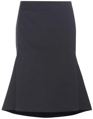 Balenciaga Wool skirt