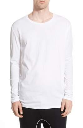 Zanerobe Flintlock Longline Long Sleeve T-Shirt