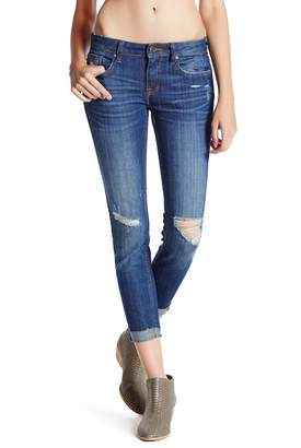 Vigoss Chelsea Distressed Skinny Jean