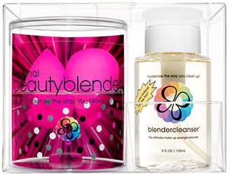 Beautyblender BEAUTY BLENDER The Original Double Sponge And Blendercleanser Kit