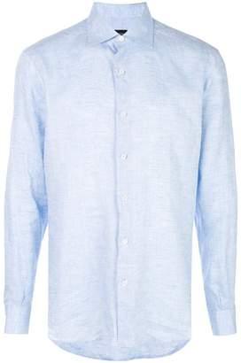 Ermenegildo Zegna classic fit shirt