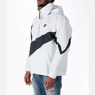 Nike Men's Sportswear Anorak Wind Jacket