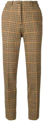 Etro high-waisted trousers