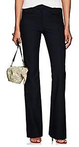 Derek Lam 10 Crosby Women's Cotton Flared Pants - Navy