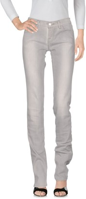 J Brand Denim pants - Item 42677933NS