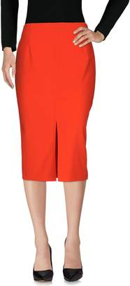 Diana Gallesi 3/4 length skirts - Item 35335663