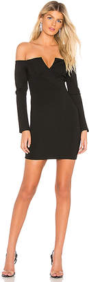 by the way. Tracy Off Shoulder Blazer Dress