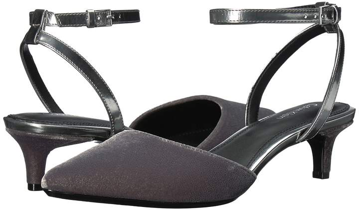Calvin Klein - Gogo Women's 1-2 inch heel Shoes