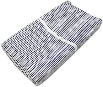 T.L.Care Tl Care TL Care Printed Knit Fitted Contoured Changing Table Pad Cover