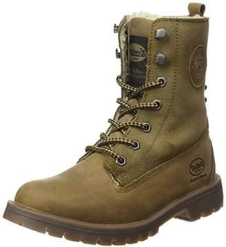 Dockers Women's 35aa305 Ankle Boots,UK
