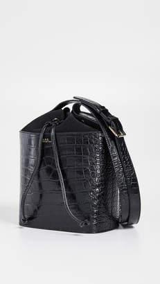 A.P.C. Clara Bucket Bag