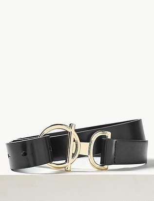 Marks and Spencer Ring & Bar Buckle Hip Belt