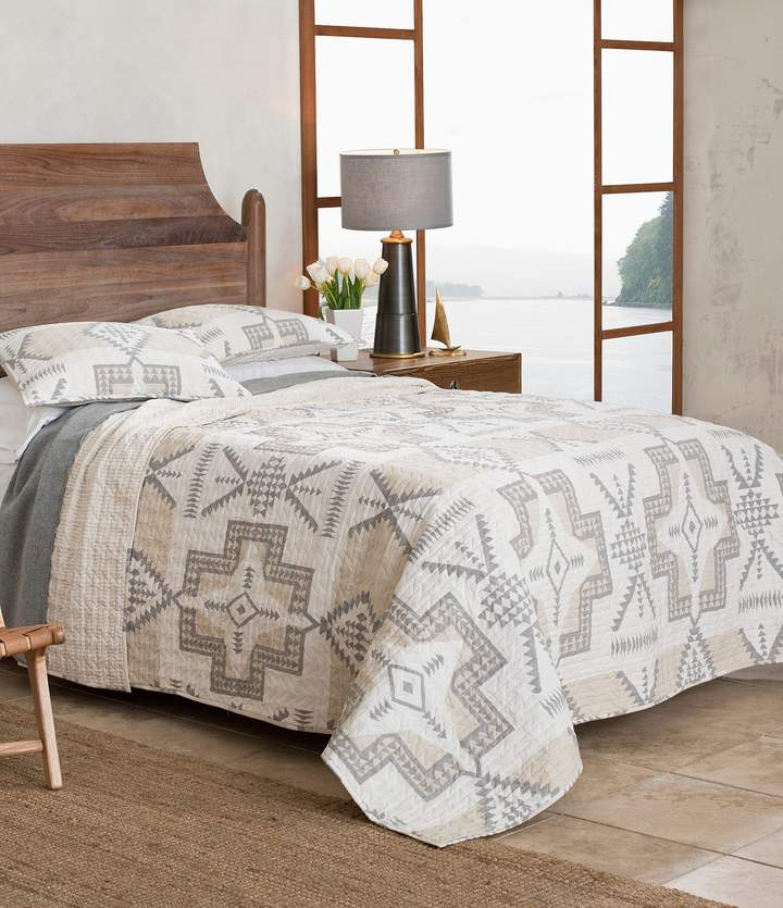 Conejos Tribal Quilt Mini Set