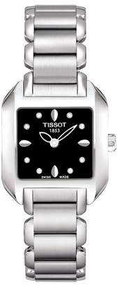 Tissot Women's T-Wave Diamond Bracelet Watch, 23mm - 0.034 ctw