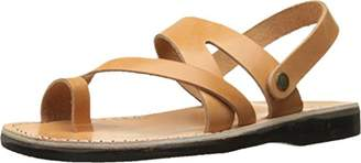 Jerusalem Sandals Men's Benjamin Toe Ring