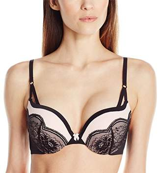 Maidenform Women's Love the Lift Push-Up Bra $23.29 thestylecure.com
