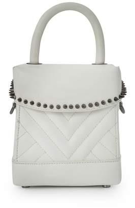 58bf4e5cb1 Sam Edelman White Top Handle Handbags - ShopStyle