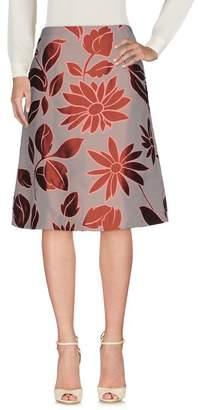 Maliparmi M.U.S.T. 3/4 length skirt
