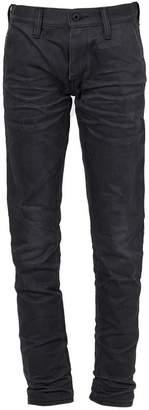 Mastercraft Union slim fit trousers