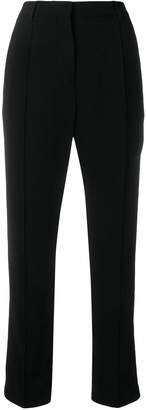 Rochas cropped trousers