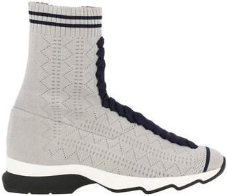 Fendi Sneakers Shoes Women