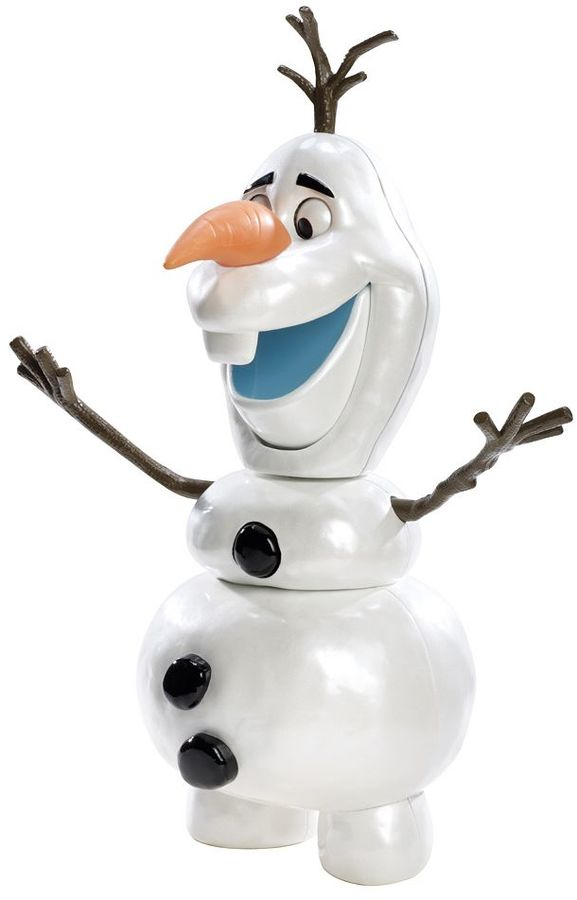 Mattel Disney's Frozen Olaf the Snowman Doll by Mattel