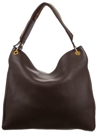 Tom Ford Tom Ford Smooth Leather Hobo