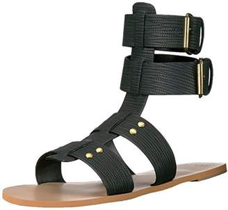 Roxy Women's Tyler Strappy Gladiator Sandal