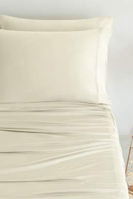 Sheex King Luxury Copper Sheet Set - Ivory