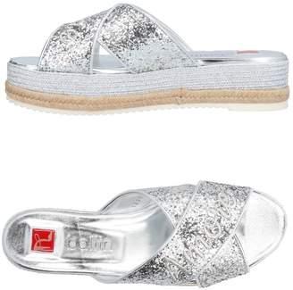 Ballin Sandals - Item 11432032KO